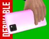 Phone 3 Fuchsia (lf)