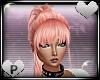 ! Jorja Mousey Pink