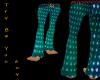 studbelt and pants