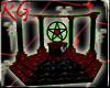 (RG) blood alter