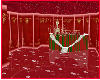 Red Christmas Ballroom