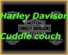 Harley Cuddle Couch