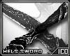 ICO Hels Sword