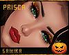 Aries Prisca Makeup