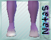 anyskin hooves female