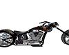 Pow Mia Bike