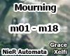 Mourning - m01-18