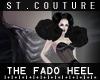 [SAINT] The Fado Heel