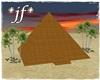 *jf* Egyptian Pyramid
