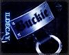 DKl Buckie Collar Custom