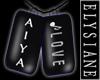 {E} Aiya Custom Tags