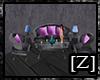 [Z] Couple's Sofa