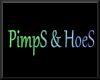 *K* Pimps &  Sign