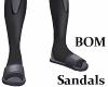BOM Sandals