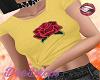 -D- B&TB ~ Rose Top