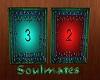 Derivable Soulmates