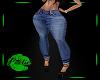 Aria RLs Blue Jeans