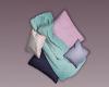 Welcome Spring Pillows 2
