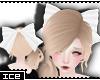 Ice * White Head Bow