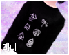 M| Vixx Symbols