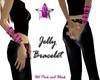 *G* Jelly Bracelets