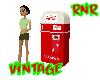 ~RnR~50'S COKE MACHINE