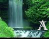 Axiom's Waterfall