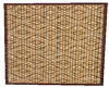 Zen Wicker Mat
