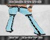 :D: Blue Jeans M