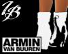 [IB] Armin Shoes White