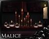 -l- (GC) Candles