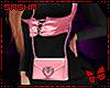 Mia Bag |Pink|