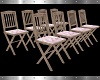eLux Wedding Chairs