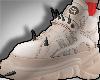 Spike Sneakers 'F