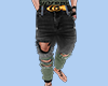 Pants Grey 058
