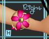[H] Fleur Rose Brclt - R