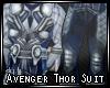 Avenger Thor Suit