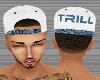 PT| Trill Blue StrapBack
