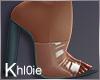 K Lizzy plastic heels