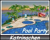 POOL PARTY  :-)