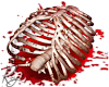 Bloodied Ribcage