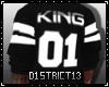 D13l King Sweater B