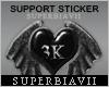 VII 3K Support
