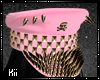 !K! Spiked Cap: Candy M