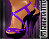 Purplesational Heels