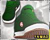 YN. AirWalks Dark Green