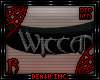 |R| Wiccan Collar