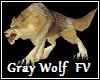 Gray Wolf FV
