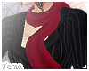 T| LoL: Fiora HM scarf