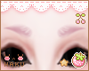 ;H: Pinku` Eyebrows!
